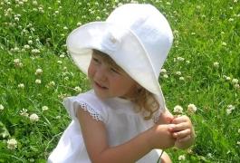 Kepurytė - skrybelytė